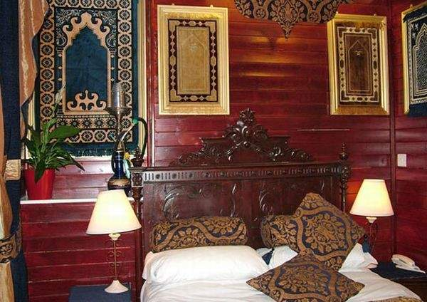 Ideas Moroccan Themed Bedroom Home Improvement