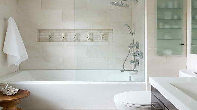 Ideas Small Bathrooms Makeover Vissbiz