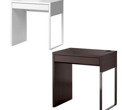 Ikea New Micke Desk Drawer Computer Home Office