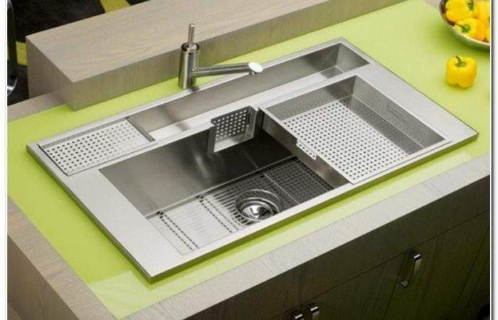 Ikea Stainless Steel Sink Unit Faucet Home