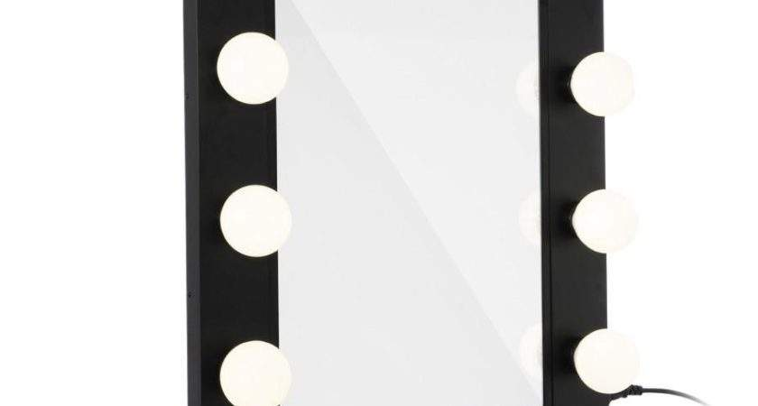 Impressions Vanity Hollywood Glamour Mirror