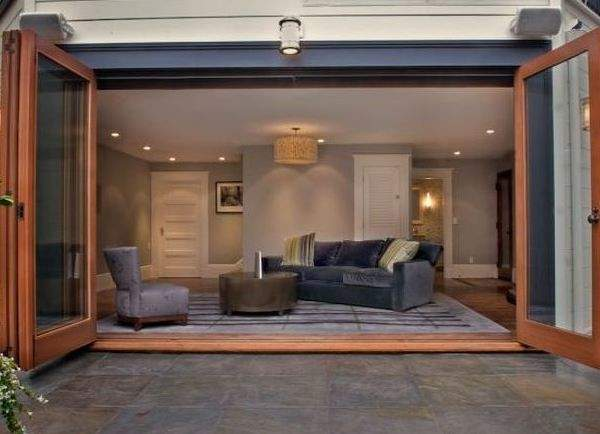 Increase Your Living Space Converted Garage Don