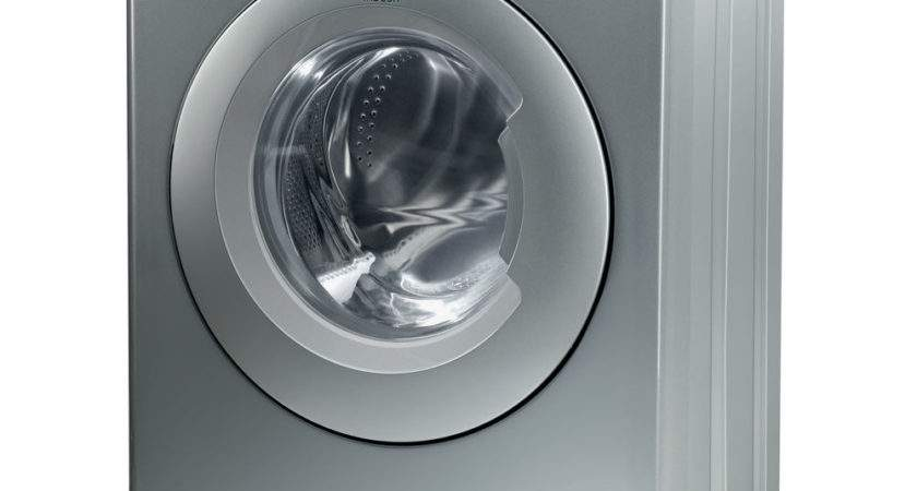 Indesit Innex Xwsc Washing Machine Silver