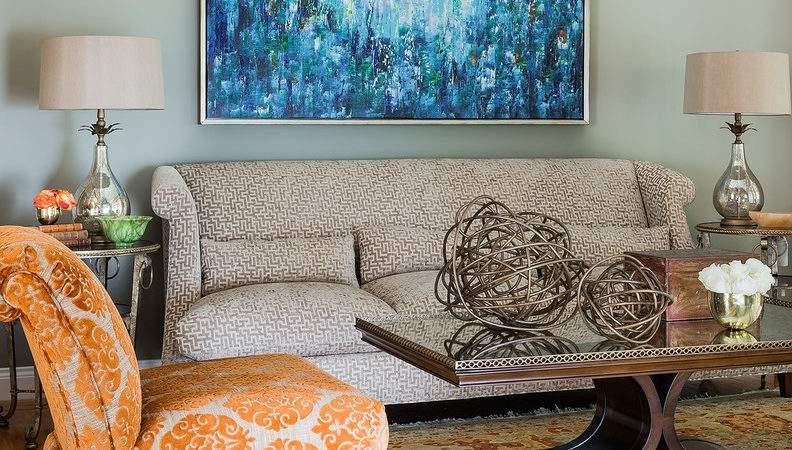 Indian Living Room Theme House Decoration Ideas