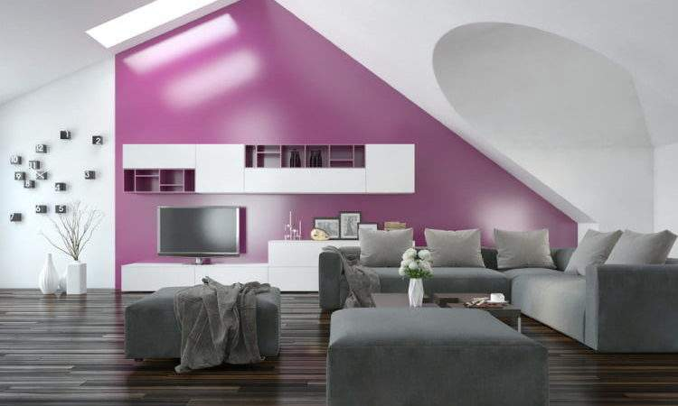 Indian Materials Types House Paint Explained