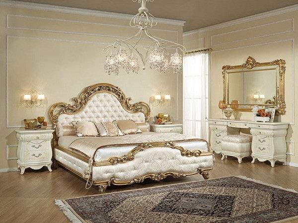 Infusing Classic Style Into Modern Decor All