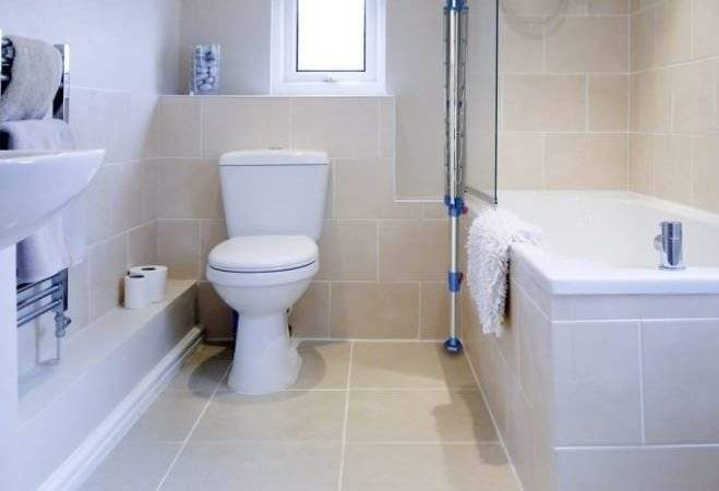 Insanely Clever Small Bathroom Hacks Make Larger