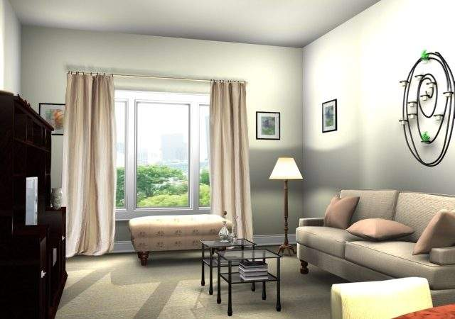Insights Small Living Room Decorating Ideas