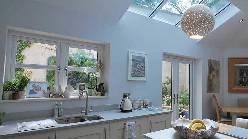Inspiration Your Kitchen Extension Crystal Living