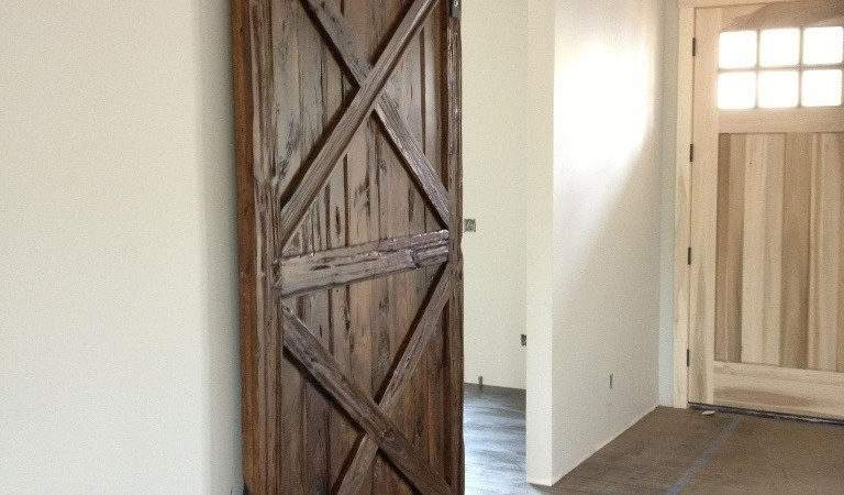 Inspirational Sliding Barn Door Ideas