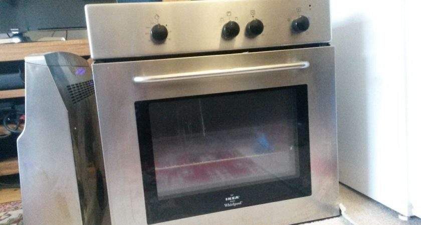 Integrated Single Oven Grill Whirlpool Ikea