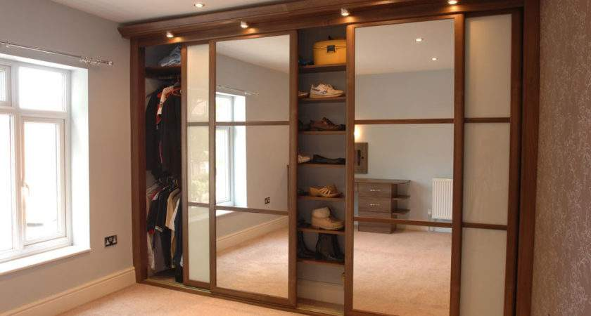 Interesting Closet Doors Ideas Types Can
