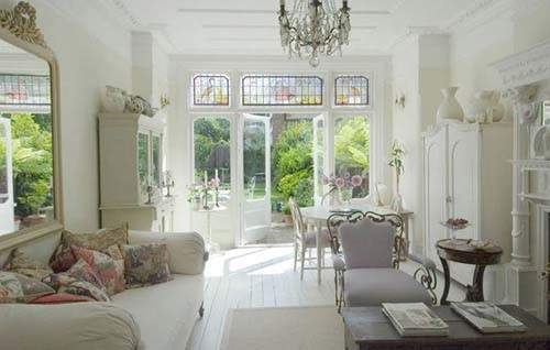 Interior Design Ideas Inspirational French Style