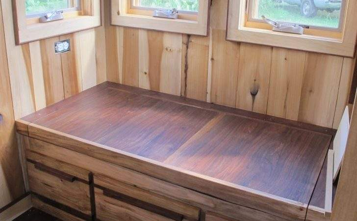 Interior Remarkable Window Seat Drawers