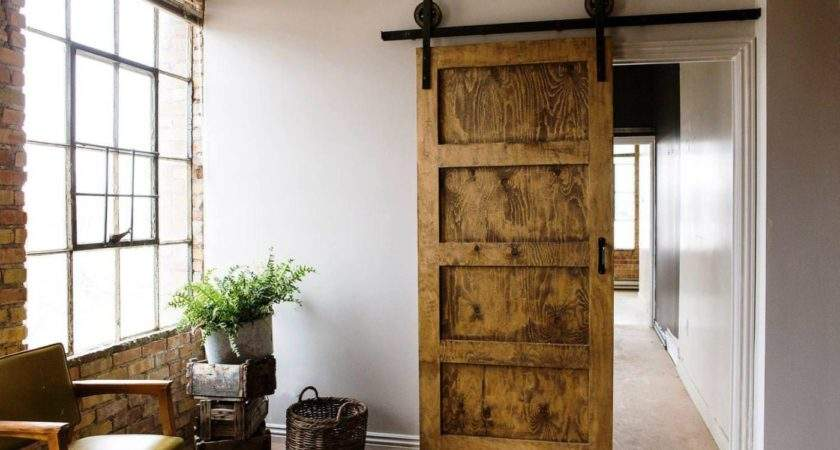 Interior Sliding Barn Door Ideas Mimi Zackery