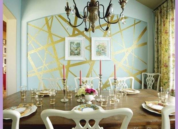 Interior Wall Painting Ideas Home Design