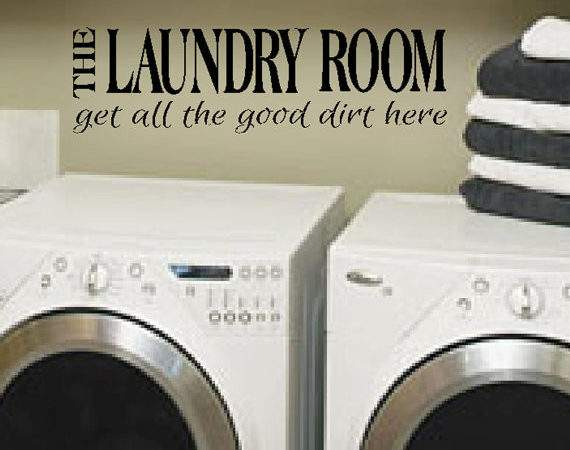 Items Similar Laundry Room Decor