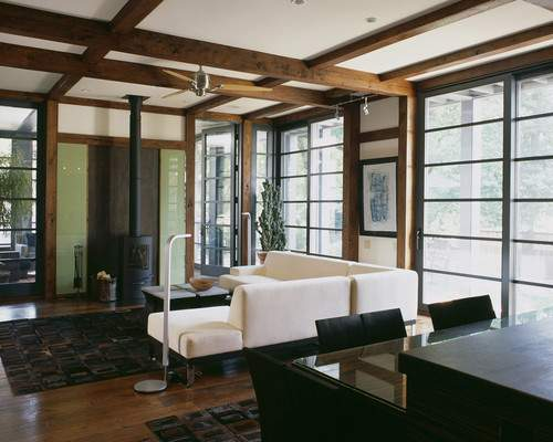 Japanese Interiors Destination Living