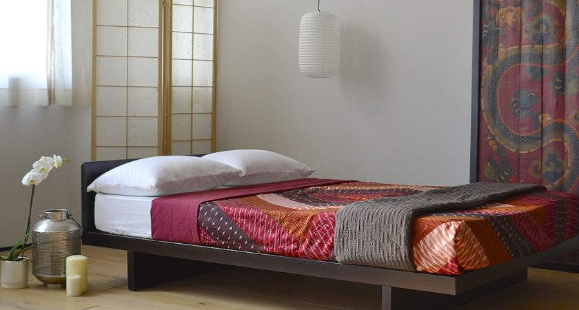 Japanese Style Bedroom Sets Traditional