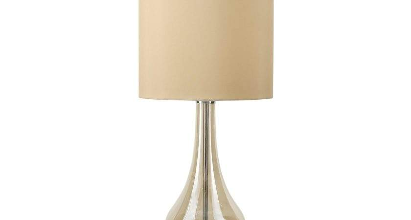 John Lewis Anais Table Lamp Champagne Review Compare