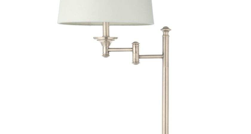 John Lewis Dominic Table Lamp Nickel Review Compare