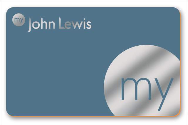 John Lewis Launch Nationwide Loyalty Card After Year