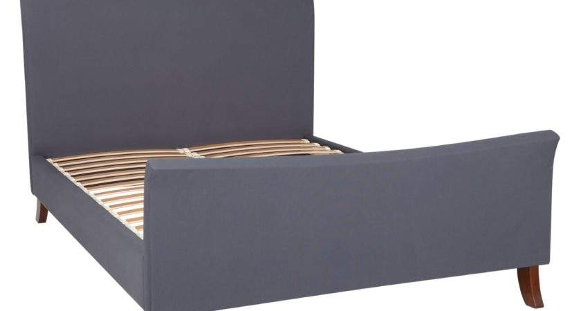 John Lewis Lincoln High End Bed Frame Double