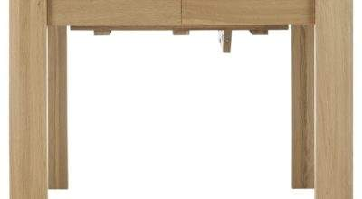 John Lewis Monteray Square Extending Dining Table