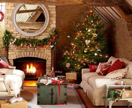 Keeping Christmas Spirit Alive Modern Country
