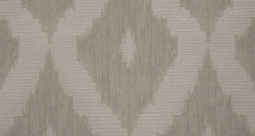 Kelly Hoppen Ikat Taupe Achica
