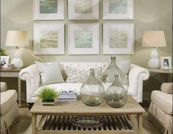 Key Interiors Shinay Coastal Living Room Design Ideas