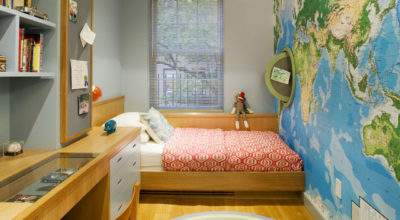 Kids Bedroom Contemporary New York Dufner