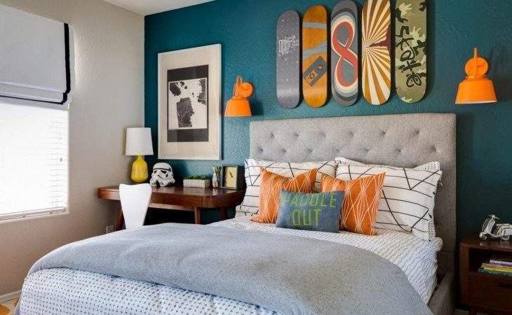 Kids Bedroom Wall Designs Ideas Design Trends