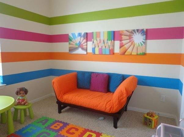 Kids Playroom Ideas Getting Out Creative Rut