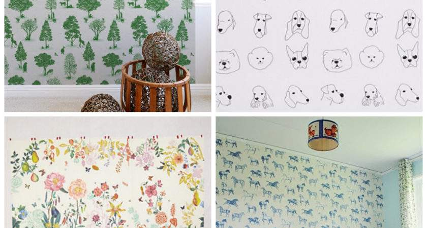 Kids Rooms Hither Thither