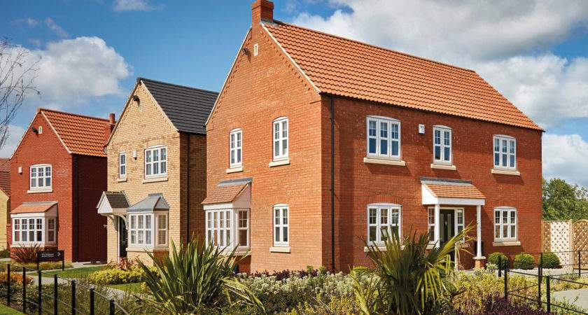 Kings Chase Kingswood Parks New Homes Hull Beal