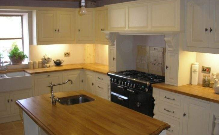Kitchen Comely Decoration Natural