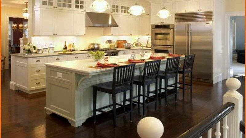 Kitchen Cool Designs Islands Great