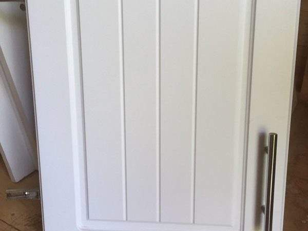 Kitchen Cupboard Doors White Style