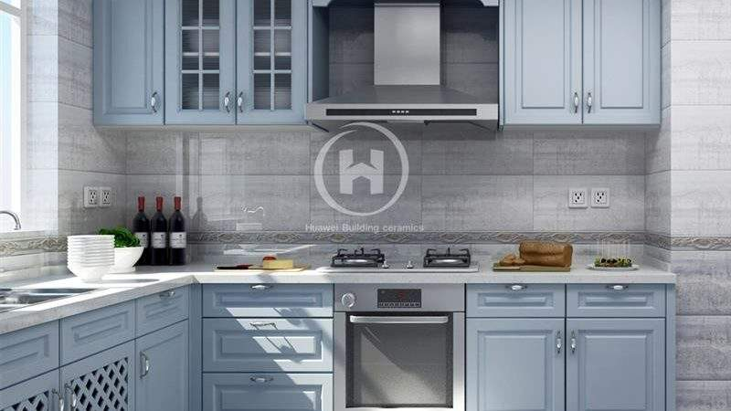 Kitchen Decorative Wall Ceramic Tiles