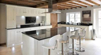 Kitchen Design Shape India Small