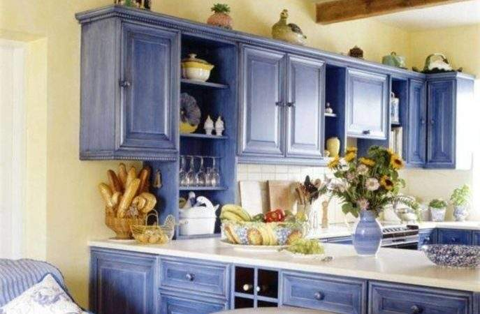 Kitchen Excellent Painted Cabinets Design White