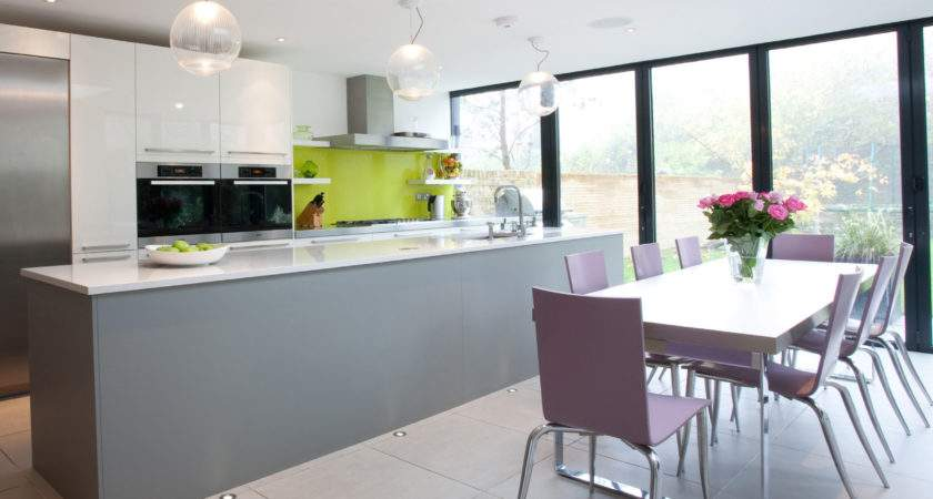 Kitchen Extensions Designs Architect Your Home
