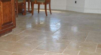 Kitchen Floor Tile Designs Perfect Warm