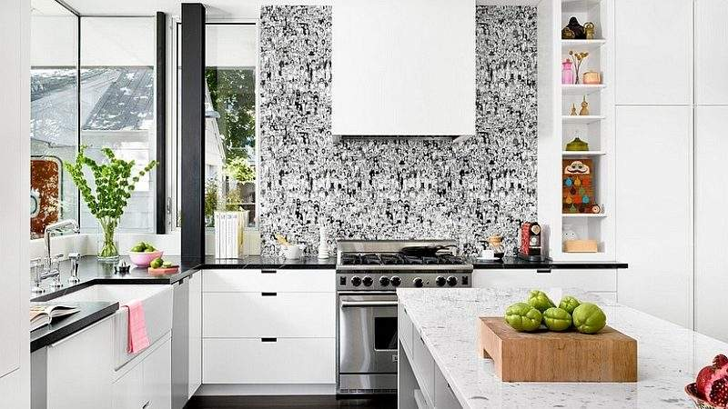 Kitchen Ideas Wall Decor Sticks