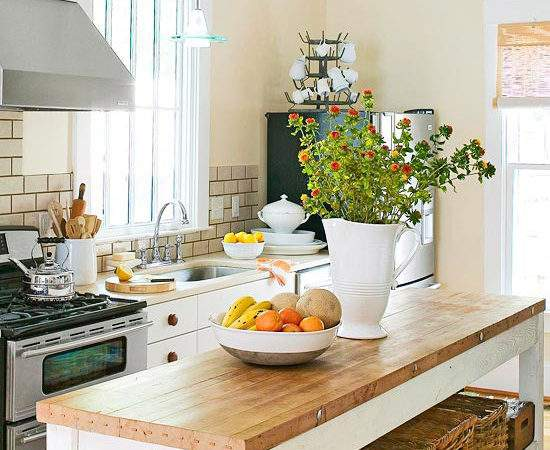 Kitchen Island Designs Love