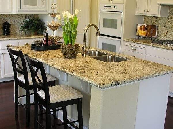 Kitchen Island Examples Pinterest Islands
