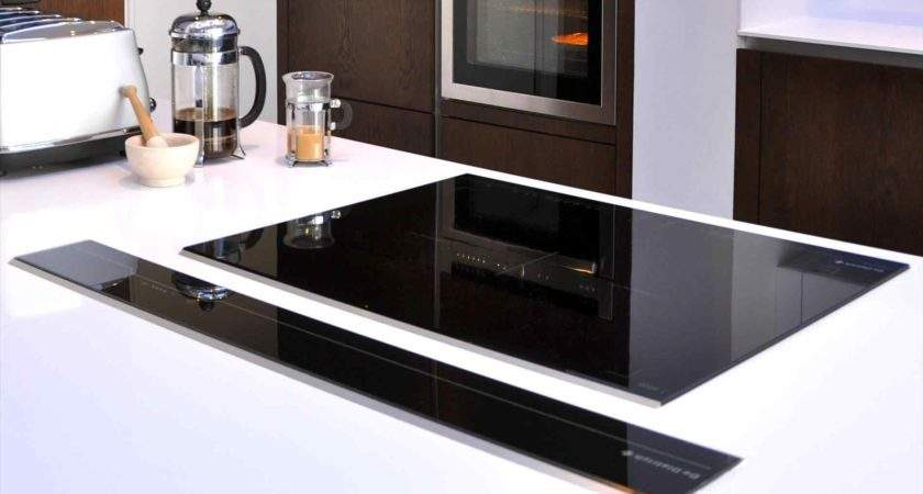 Kitchen Island Hob Deductour