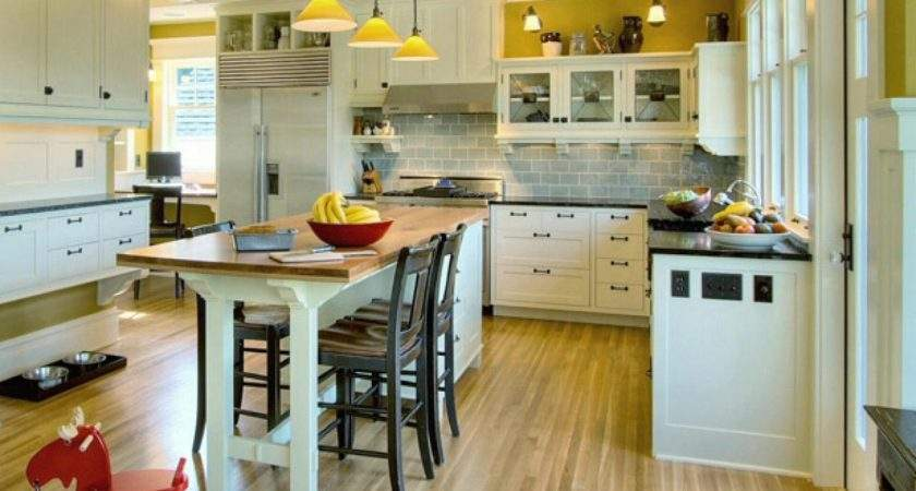 Kitchen Islands Ideas Design Cabinets