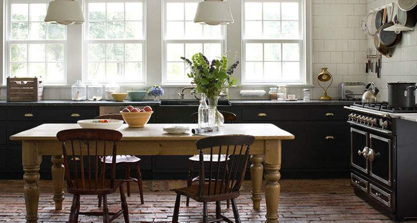 Kitchen Love Lacquered Life